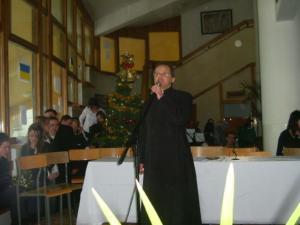 2004.12.22 — Wigilia Bożego Narodzenia (fot. Rafał C.)