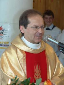 2006.05.24 — ks. Adam Maj COr — 26. rocznica święceń kapłańskich (fot. Rafał C.)