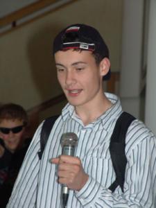 2006.10.16 — Dzień Nauczyciela (fot. Rafał C.)