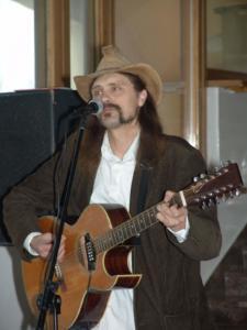 """2008.04.02 — Gienek Loska — """"Nie kuś losu"""" — koncert profilaktyczny (fot. Rafał C.)"""
