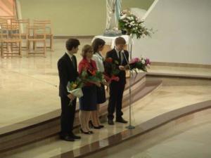 2011.06.22 — Zakończenie roku szkolnego 2010/2011 (fot. Rafał C.)
