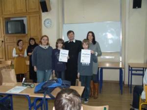 2013.03.08 — I Interaktywny Konkurs Matematyczny (fot. Rafał C.)