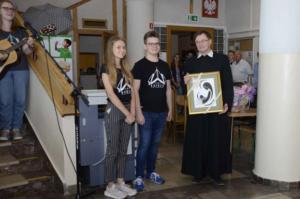 2018.06.12 — ks. Mirosław Prasek — 30 rocznica święceń kapłańskich